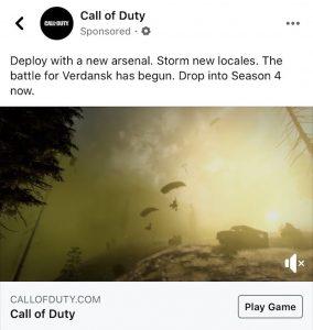 новые локации в warzone